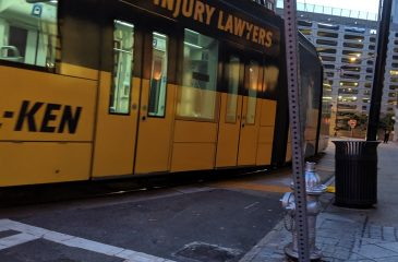 Bus Accident Lawyer in NY State