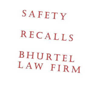 Safety Recalls - Queens Personal Injury Lawyer
